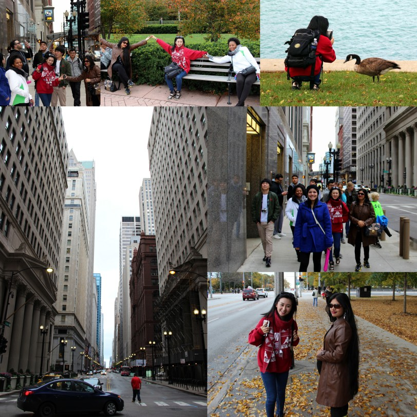 Chicago field trip 2 - 1