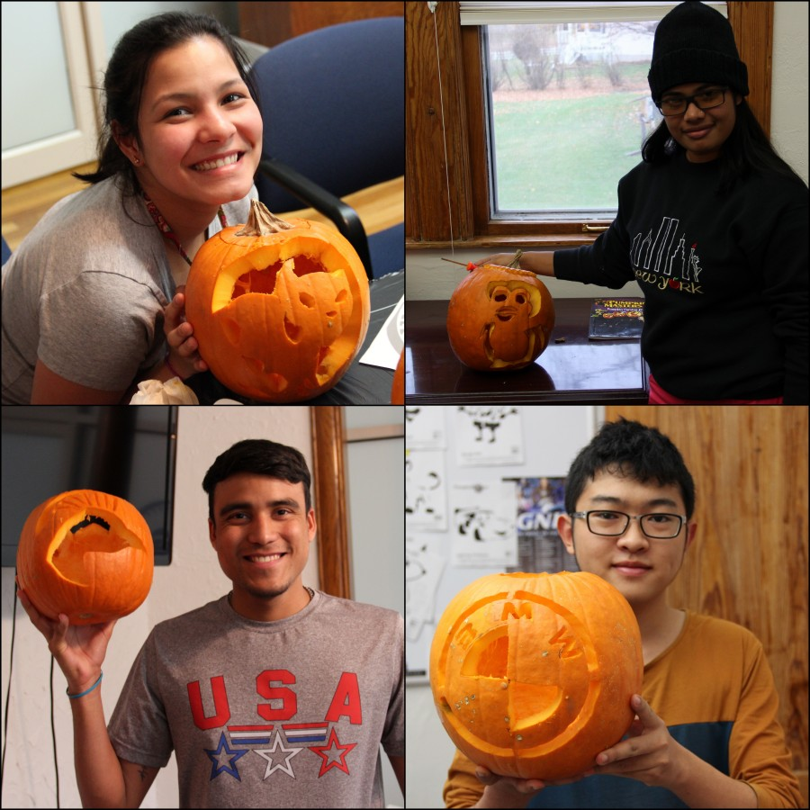 Pumpkin Carving1