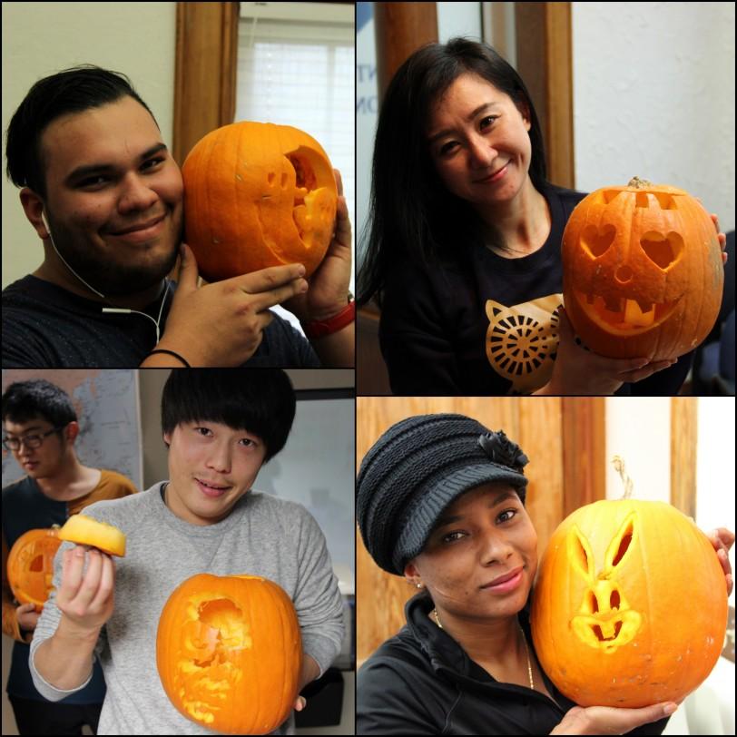 Pumpkin Carving2